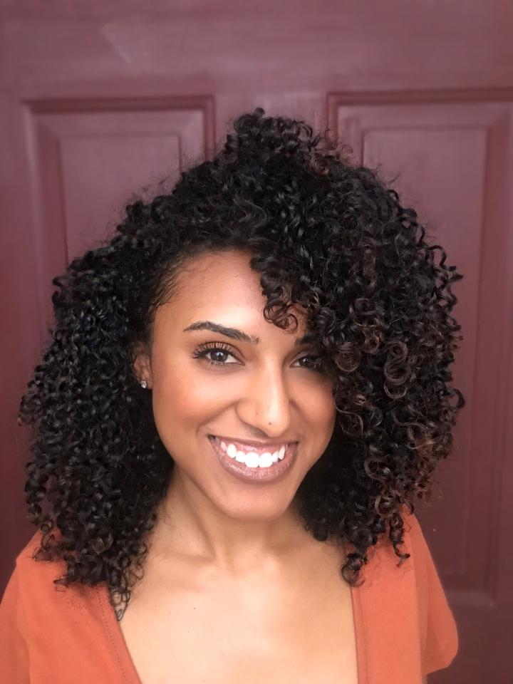day 3 curls