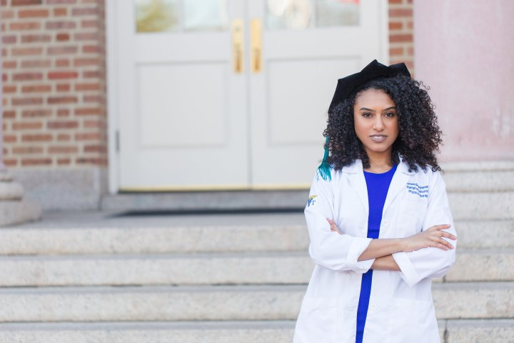 hampton-university-doctor-of-physical-therapy-graduation-photos