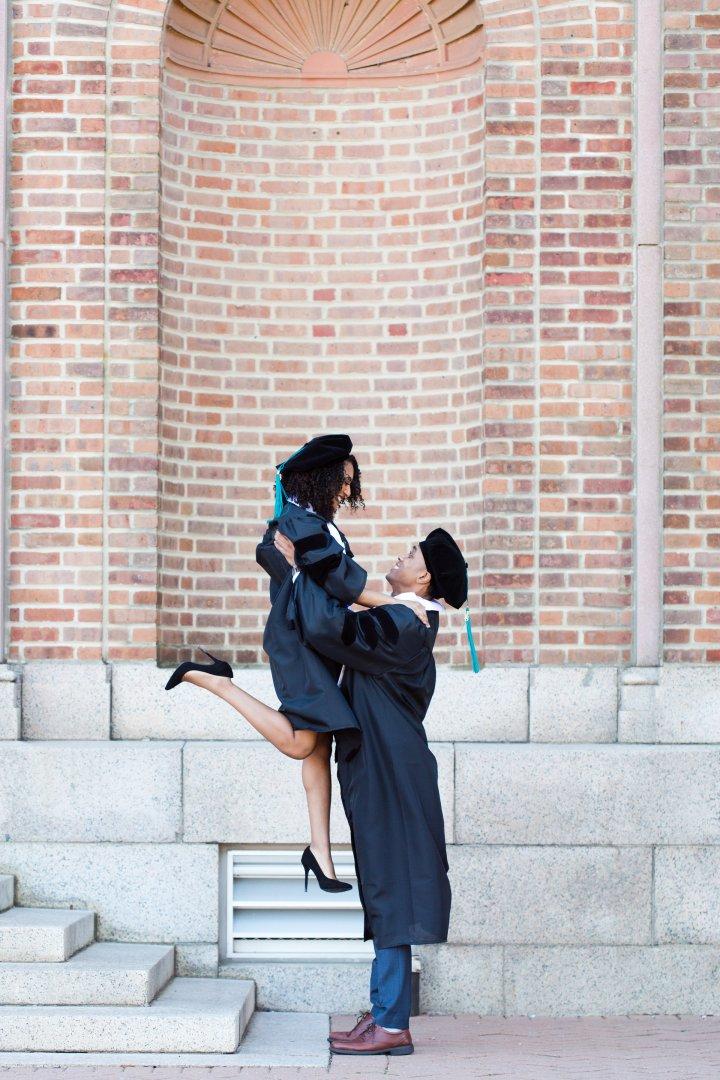 hampton-university-doctor-of-physical-therapy-graduation-photos
