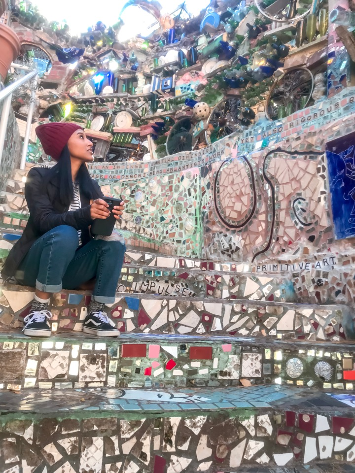 philly magic gardens.JPG