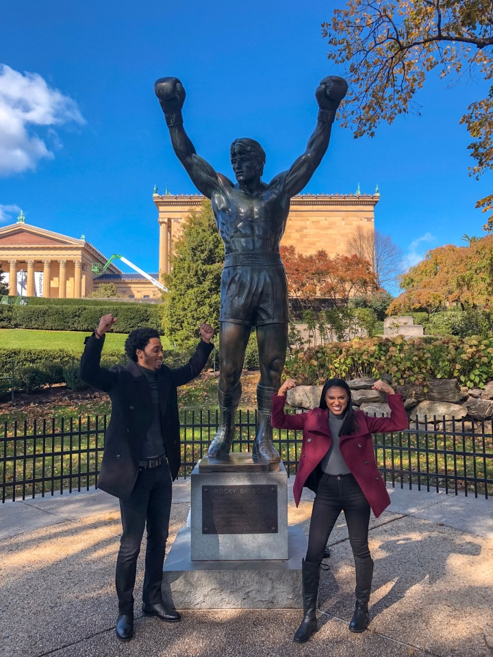 rocky statue philadelphia.JPG